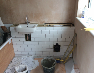 Bathroom Refurbishment undertaken by reliable Plumber in Islington, City of London, Westminster, Camden,  Hackney and surrounding areas of London