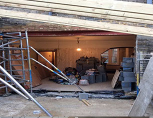 building extensions, conservatories, summer houses etc. We also specialise in Loft conversions in London.