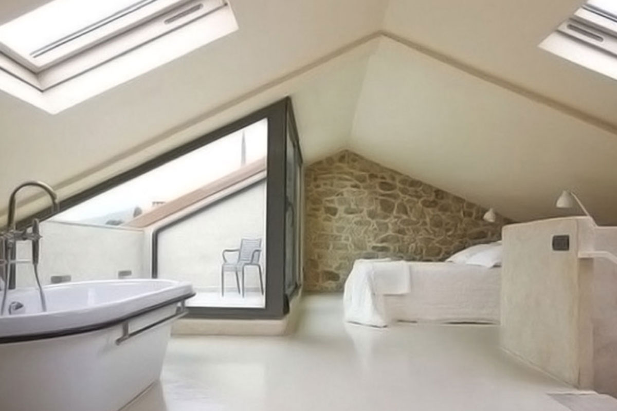 Building Conversions in London